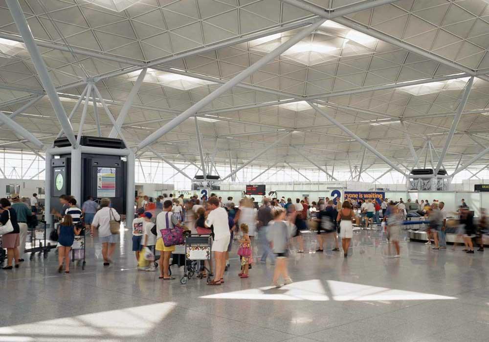 Dünyadaki en kötü 19 uluslararası havalimanı
