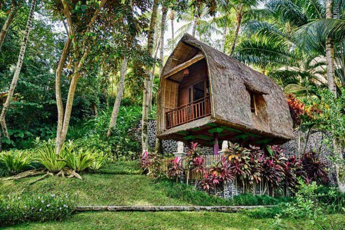 medeniyetten kaçış otel bungalov