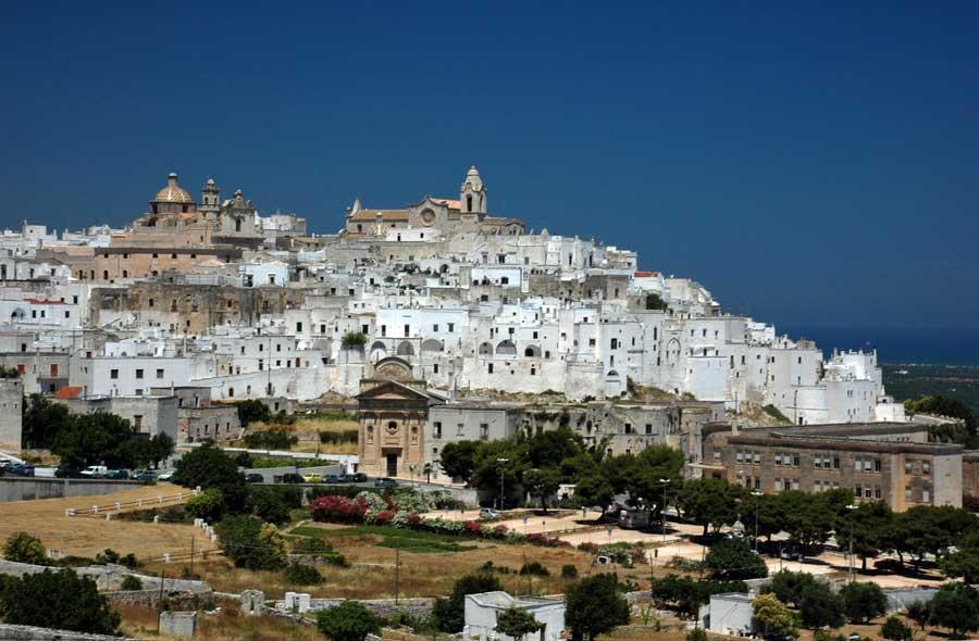 Masallardan fırlamış gibi görünen 8 fantastik İtalyan kasabası