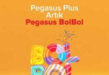 Pegasus BolBol