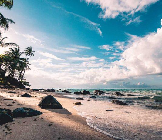 Instagramlanan plaj sahil