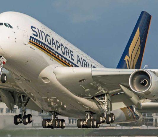 Skytrax Ödülleri singapore airlines