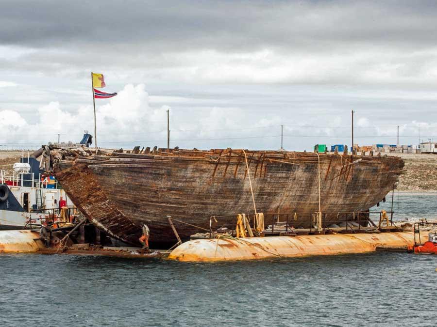 Maud gemi Amundsen