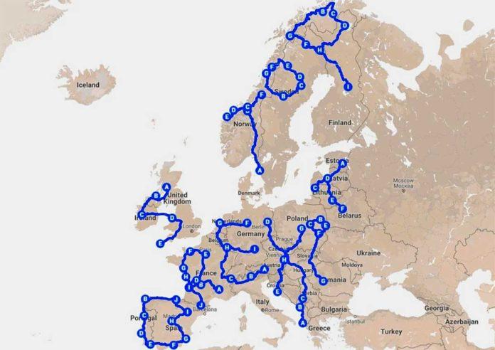 Stop Brexit Avrupa