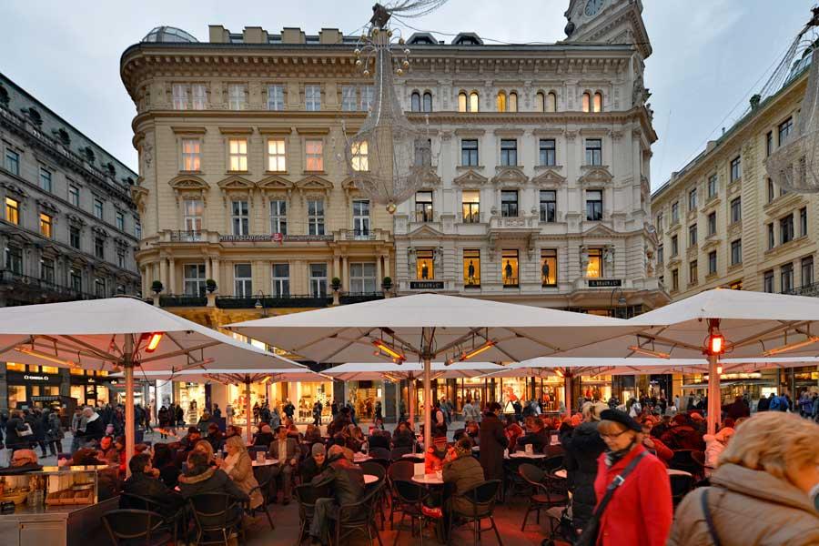 en yaşanabilir Viyana