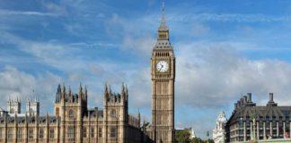 londra İngiltere'ye Türkiye'ye uçuşlar