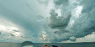 Hint okyanus gemi deniz