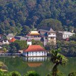 Sri Lanka'da görülecek yerler