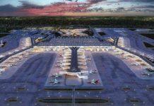 Istanbul Airport istanbul Havalimanı, istanbul havalimanı