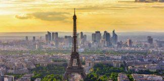 Paris dünyanın en pahalı