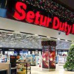 Setur Ar-Ge duty free