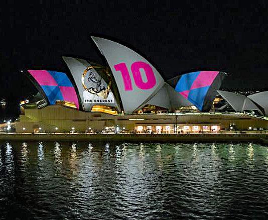 Sidney Opera Evi