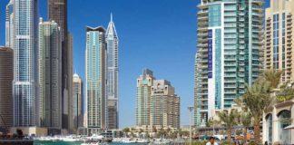 alışveriş merkezi Dubai