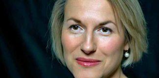 Anne Rigail Air France