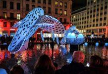 Lyon Işık Festivali