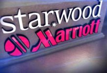 Starwood Marriott