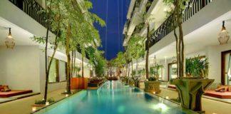 en beğenilen oteller Kamboçya
