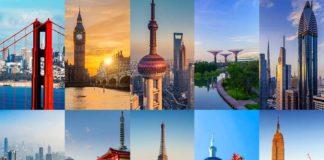 iş seyahati şehirler