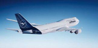 Lufthansa Avrupa'nın en büyük