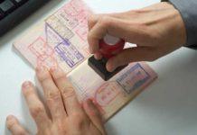 transit vize rus vizesi