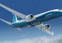 Boeing 737 Max 8 uçak