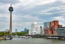 Düsseldorf Almanya