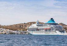 Celestyal Cruises gemi