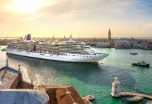 Venedik Cruise Planet