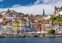 en ucuz şehirler Porto Portekiz