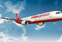 Atlasglobal uçak