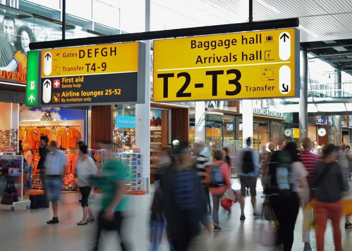 transit vize havalimanı transfer test sonucu
