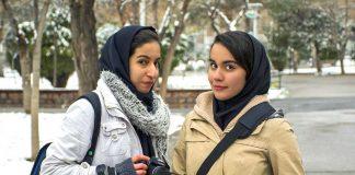 Tahran İranlı kadınlar