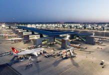 İstanbul Havalimanı Airport