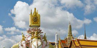 en popüler şehirler bangkok tayşand