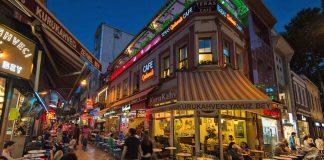Kadıköy en 'cool' semtler en çok okunan