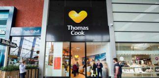 Thomas Cook seyahat acentesi
