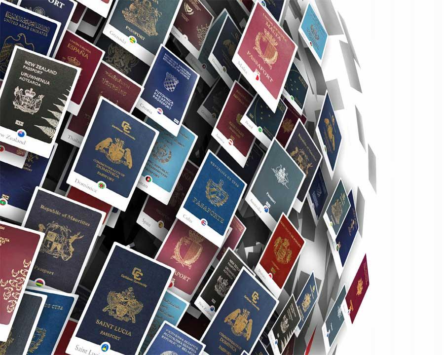 en güçlü pasaport