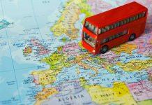 avrupa serbest dış turizm güvenli seyahat