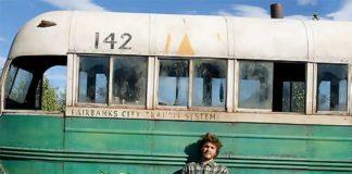 Into the Wild otobüs ölüm tehlikesi