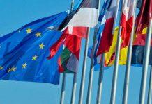 Avrupa Birliği bayrak güvenli ülkeler