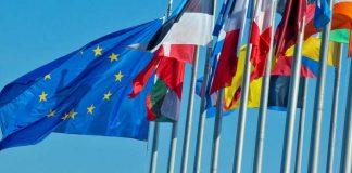 Avrupa Birliği bayrak güvenli ülkeler seyahat kısıtlaması