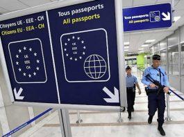 avrupa birliği giriş yasağı pasaport