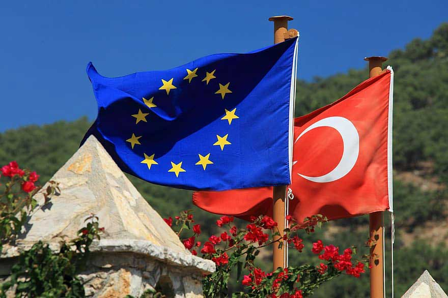 vize yasağı Avrupa Birliği