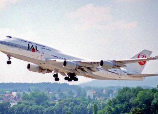Japonya Hava Yolları JAL
