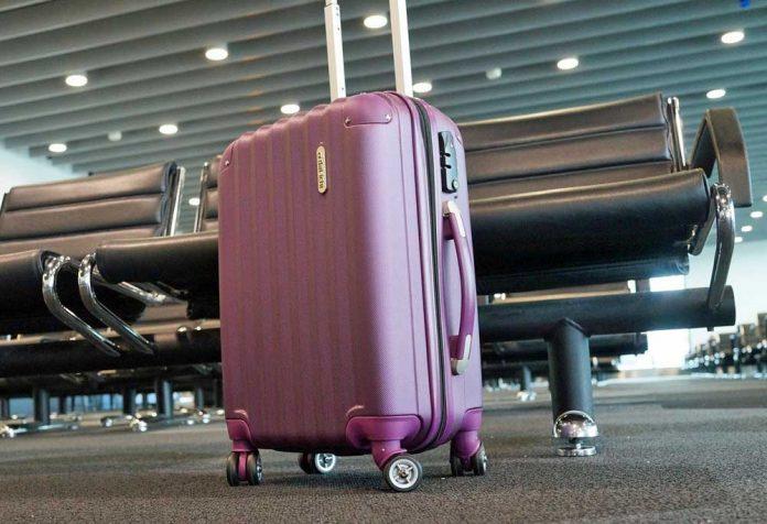 kabin bagaji koronavirus valiz bavul