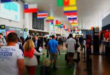 koronavirüs ek önlemler havalimanı yolcu