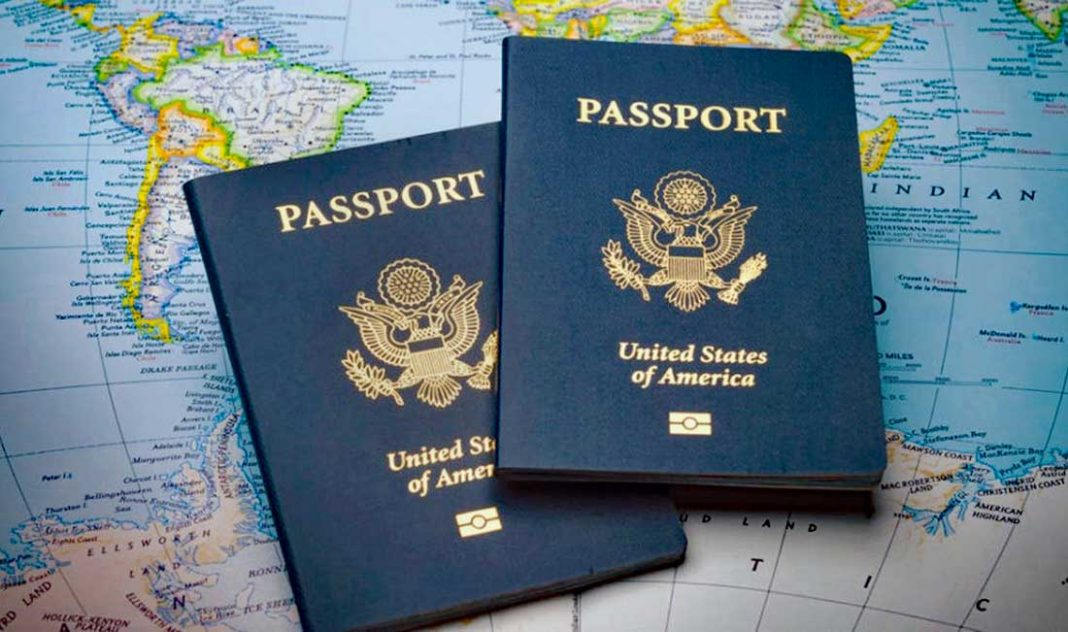 ABD pasaport yüksek riskli seyahat