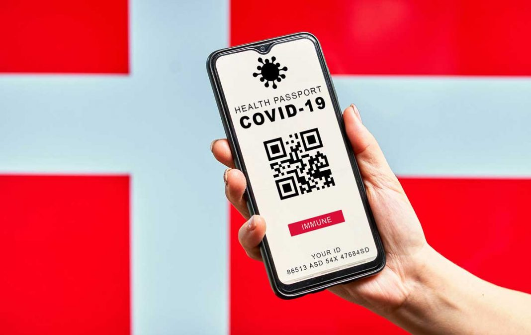 aşı pasaportu avrupaya seyahat sertifika