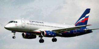 rus turist aeroflot uçak uçuş yasağı