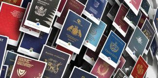 güçlü pasaport listesi